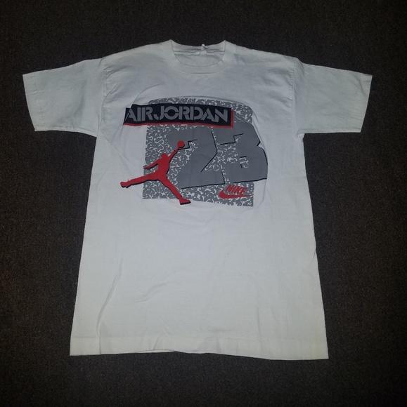 Jordan Other - Vintage Bootleg Jordan Shirt